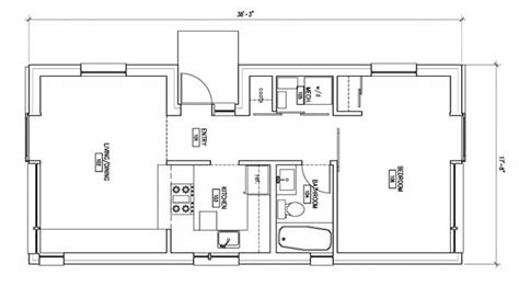 accessory dwelling unit plans 28 dyer adu floor plan accessory 1000 sq ft 2