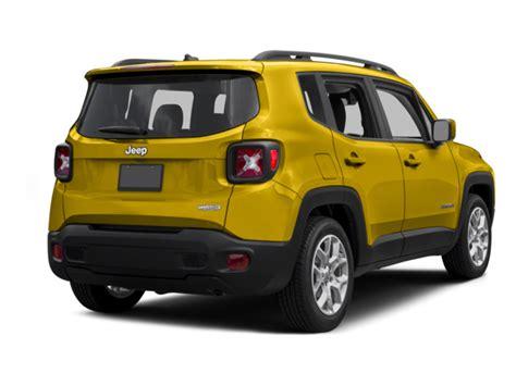 Jeep Renegade Fuel Economy Jeep Renegade Fuel Economy Estimates Autos Post