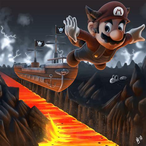 Mario Bros 29 29 mario bros 3 el rehilete