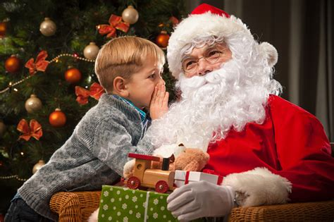 what is the language of santa claus bliu bliu