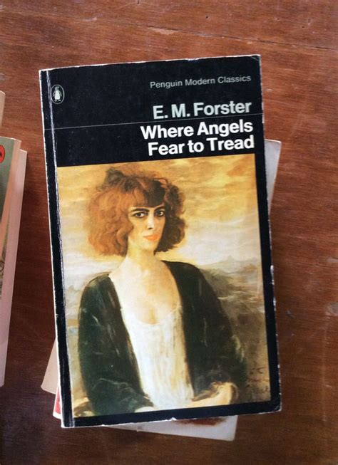 where angels fear to tread forster e m 38 best h series 19 images on book covers
