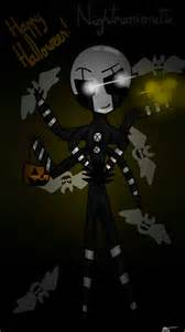 Nightmarionette fnaf 4 halloween dlc by lilythefoxig on deviantart