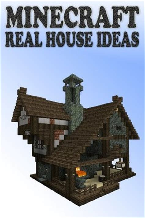 minecraft house plans step by step minecraft real house ideas material interior structures and step by step blueprints