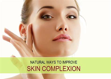 get fair skin and glowing complexion using skin