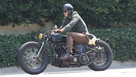 kendi motorunu kendin yap klasik custom motorsikletler