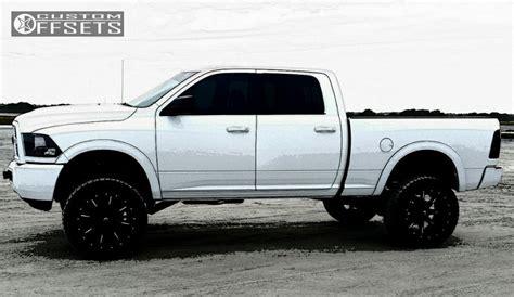 wheels for 2012 ram 2500 wheel offset 2012 dodge ram 2500 aggressive 1 outside