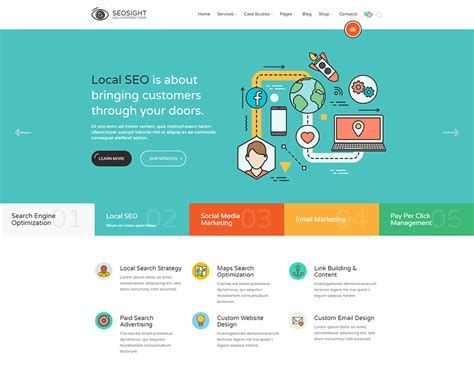 themes wordpress seo 101 fantastic wordpress themes for seo companies digital