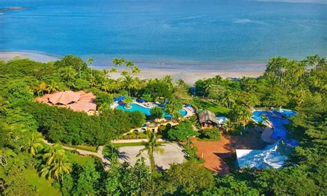 costa rica stay with airfare and rental car from travel by jen in arenal groupon getaways