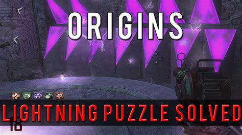 Lighting Staff Code Origins How To Solve The Lightning Staff Puzzle Tutorial