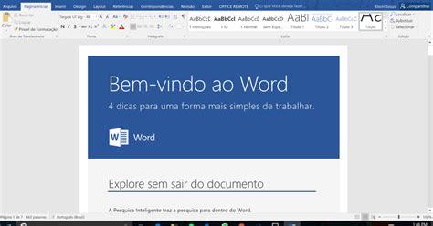 layout no word como baixar e usar templates prontos no word dicas e