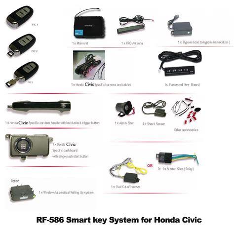 Alarm Honda karr alarm wiring diagram karr get free image about
