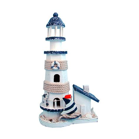 lighthouse home decor buy 8615 nautical and home decor ocean blue lighthouse