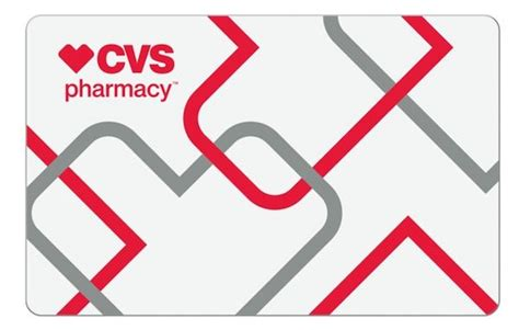 Cvs Gift Cards - new get a 20 00 cvs gift card for only 10 00