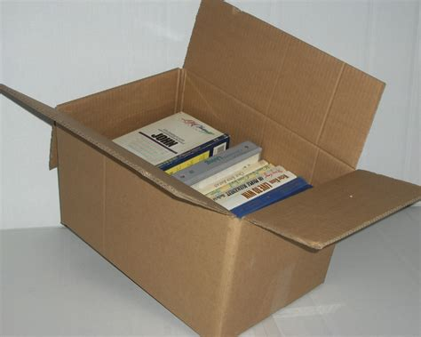 In A Book In A Box In The Closet by Dreaming In Daylight Storage Buildings