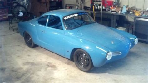 karmann ghia race car buy new vw karmann ghia road race car best of everything