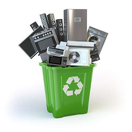 electronic recycling locations  changing  rockford