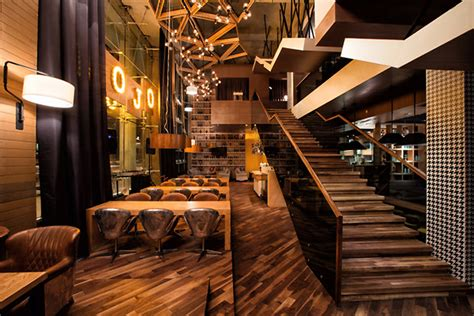 coffee house design mojo coffee house by nurlan kamitov astana kazakhstan 187 retail design blog