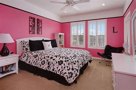 Decorations For Rooms by Fabulous Pink Bedroom Ideas Beautiful Pink Decoration