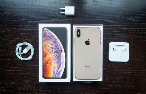 apple iphone xs max an 225 lisis iphone xs max lo mejor de apple en una inmensa pantalla cnet en