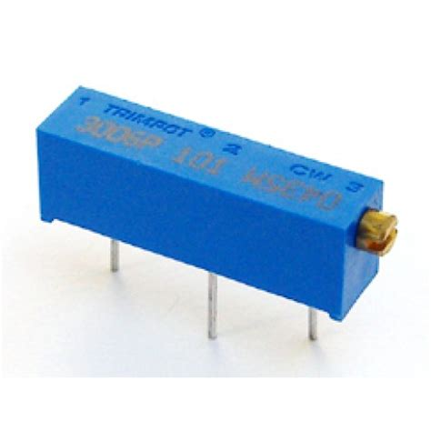 define trimmer resistor wireless remote project understanding the building of the circuit page 3