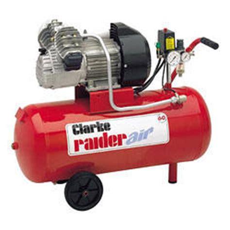 clarke professional air compressors industrial diy
