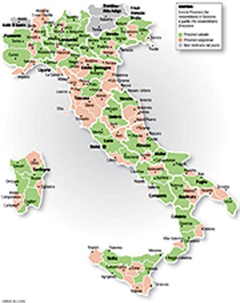 d italia cambi medi cartina italia con tutte le province webstoledo