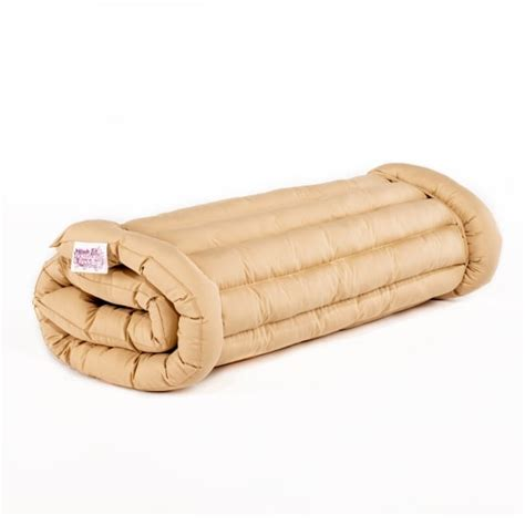 Bed Roll Mattress by Boutique Roll Up Cing Bed