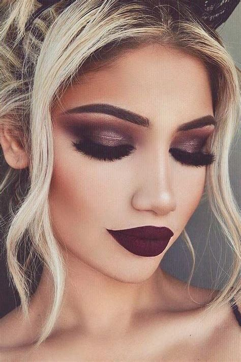 hairstyles and makeup tutorials 28 super sexy looks and makeup tips for valentines day