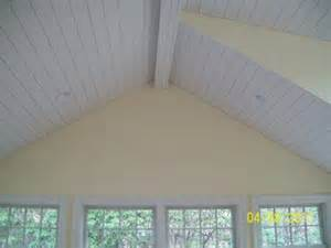 alternative to drywall ceiling for the home