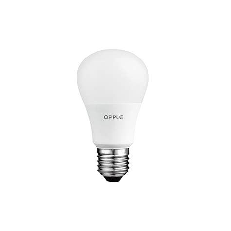 Led Opple led ecomax bulb opple lighting global