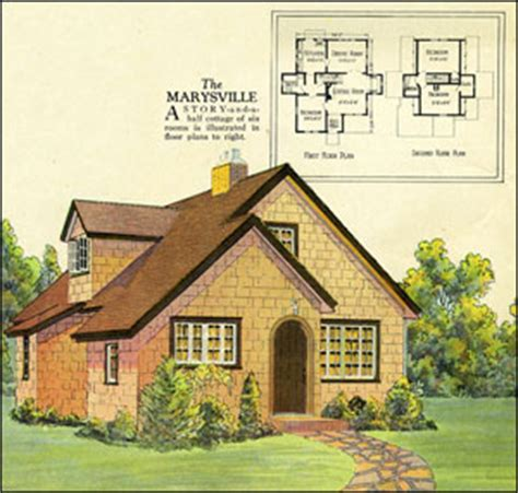 Vintage Cottage House Plans by Fashion House Plans Find House Plans