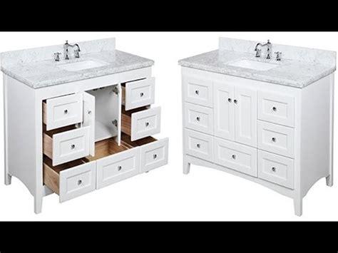 shaker style bathroom vanity 48 inch carrara white bathroom vanity with italian