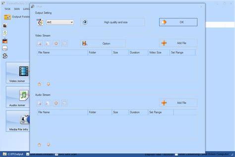 format converter v3 1 hikvision download format factory v3 8 0 0 freeware afterdawn