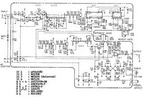 the free information society dm2 electronic circuit schematic
