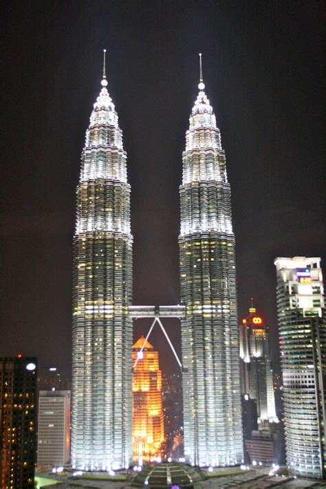 Towers Essay by Photo Essay From Kuala Lumpur