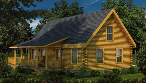 rockbridge 2 plans information southland log homes