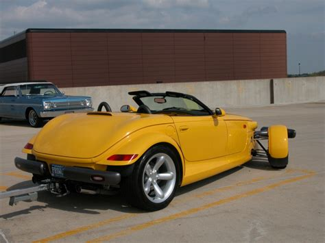 chrysler prowler chrysler prowler engine chrysler free engine image for