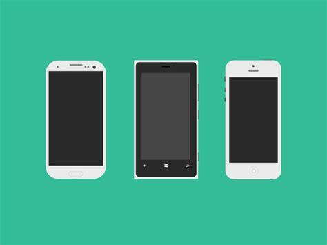 flat design ipad mockup handy flat design iphone ipad ui templates