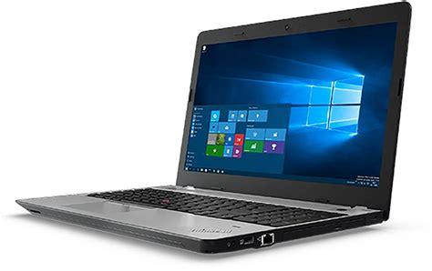 Laptop Lenovo I5 Agustus actie lenovo thinkpad e570