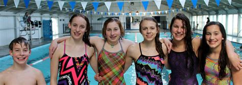 14 and under the watauga swim team posted blazing fast scores at the 14
