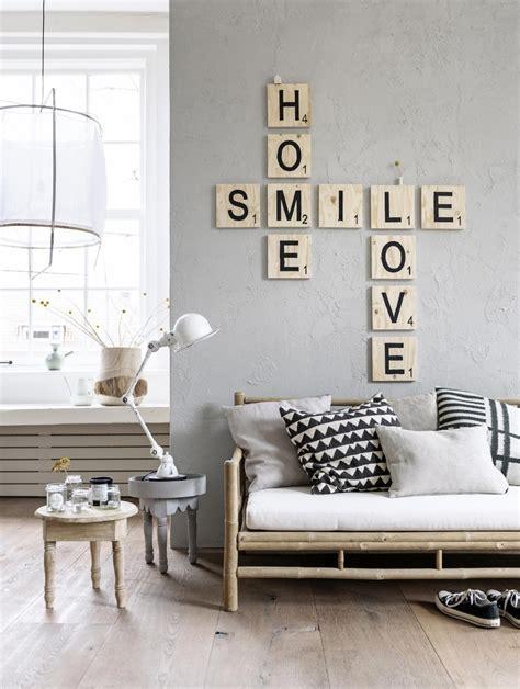 decoracion de pared lettre ralfred s blog deco diy