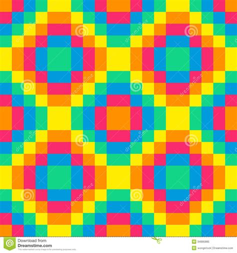 background pattern rainbow 8 bit seamless rainbow diamond pattern background tile