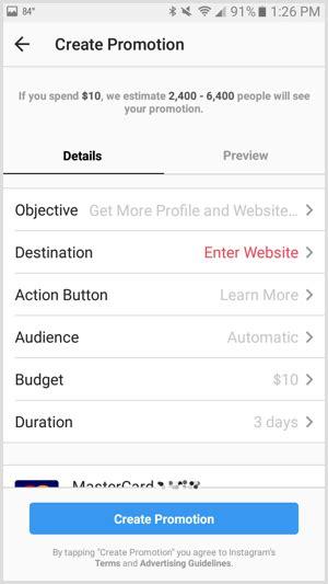 cara membuat instagram ads 3 cara membuat iklan di instagram step by step guide