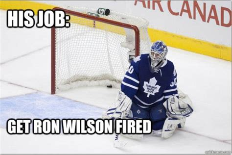 Hockey Goalie Memes - funny nhl memes making fun of ovechkin bustasports