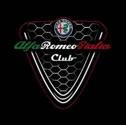 Alfa Romeo Clubs Alfa Romeo Club