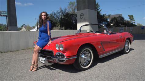how cars engines work 1962 chevrolet corvette transmission control 1962 chevrolet corvette youtube