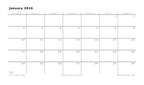 printable calendar half sheet home management notebook half sheet life your way