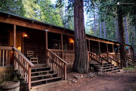 Cabin Rentals In California by Cabin Rentals In Plumas National Forest California