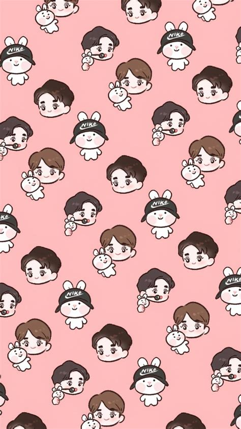 exo pattern wallpaper the 25 best exo logo wallpaper ideas on pinterest exo