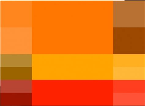 autumn harvest colors our day ideas